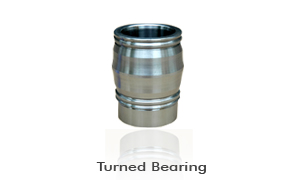 Turned Bearing